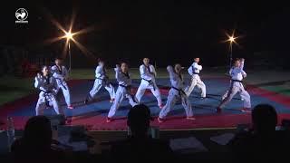 Đấu trường võ nhạc | John Huy Trần choáng ngợp trước màn nhảy của hàng chục môn võ ở buổi casting