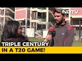 Mohit Ahlawat hopes to get picked for IPL; creates record by scoring triple century