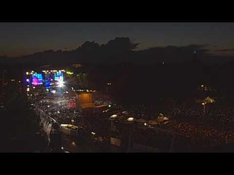 Paul van Dyk - Loveparade 2008