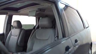 2008 Toyota Sienna Des Plaines, Elmhurst, Schaumburg, Chicago, Naperville, IL T51455A