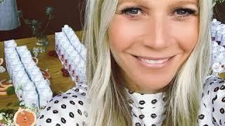 Gwyneth Paltrow Is A Scam Artist! | Perez Hilton