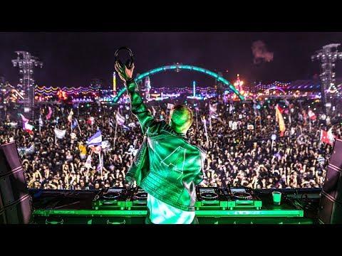 Armin van Buuren live at EDC Las Vegas 2019