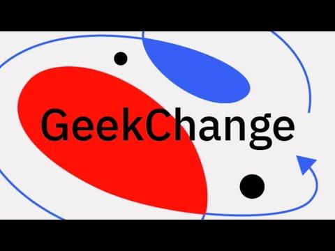 GeekChange 2019!