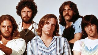 "How The Eagles Made ""Hotel California"""