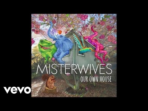 MisterWives - Oceans (Audio)