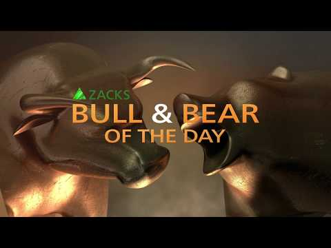 Anadarko Petroleum (APC) and J.C. Penney (JCP): 5/14/2019 Bull & Bear of the Day