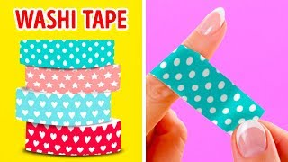 22 COOL 5 MINUTE CRAFT IDEAS FOR KIDS