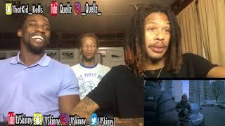 A$AP Rocky Ft. Skepta - Praise The Lord (Da Shine) (Reaction Video)