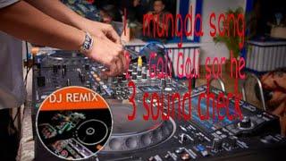 New song remix hindi the angry dj Gionee 1st Mashup all hindi new song