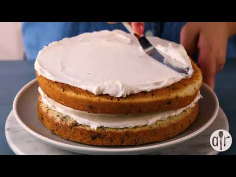How to Make Cookies 'N Cream Cake | Cake Recipes | Allrecipes.com