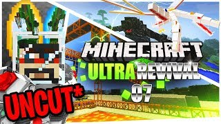Minecraft: Ultra Modded Revival Uncut Ep. 7