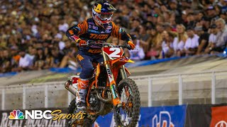 Supercross Championship 2019 (Round #17) | EXTENDED HIGHLIGHTS | 5/4/19 | Motorsports on NBC