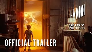 Close Encounters of the Third Kind 2017 Movie Trailer