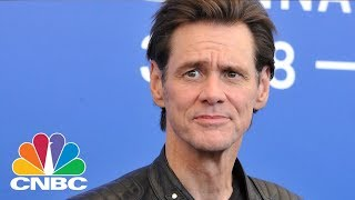 Comedian Jim Carrey Urges People To Delete Their Facebook Accounts And Dump The Stock | CNBC