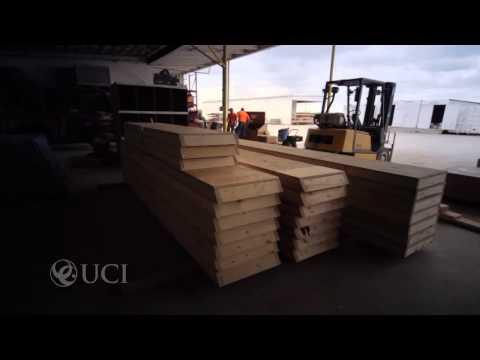 UCI War On Waste
