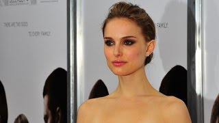 Natalie Portman's rise to fame in 90-seconds | Actor Profiles