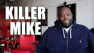 Killer Mike: I Fight For the KKK March as Much as I Fight for Puerto Rican Day