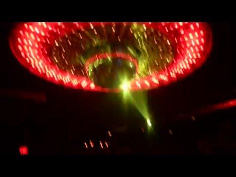Walk In: Tony Humphries Live @ Soul Clap's House of EFUNK