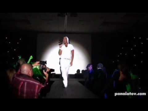 Александр Панайотов - Мечта (Live)