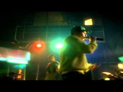 Карандаш - Я В Клубе - Новый Год От RAP Recordz 2006