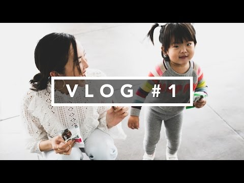 Vlog #1 BABY NUMBER 2?!?