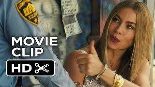 Hot Pursuit Movie CLIP - Longhorn (2015) - Sofia Vergara, Reese Witherspoon Movie HD