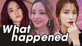 What Happened to KARA - The Most Inspirational Kpop Group