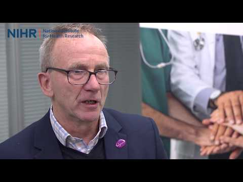 Innovation in renal research
