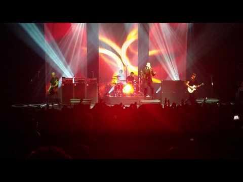 AFI: Aurelia (Live Oakland 01/21/2017)