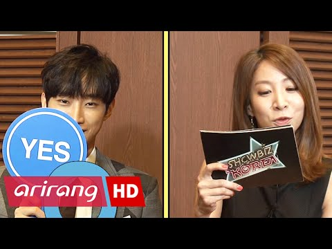 Showbiz Korea _ Jin-young of B1A4(비원에이포 진영) _ Interview _ Part 2