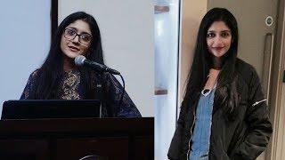 From the conformist Esakhel to the Hollywood VFX studios: Meet youngest Pakistani female VFX artist.