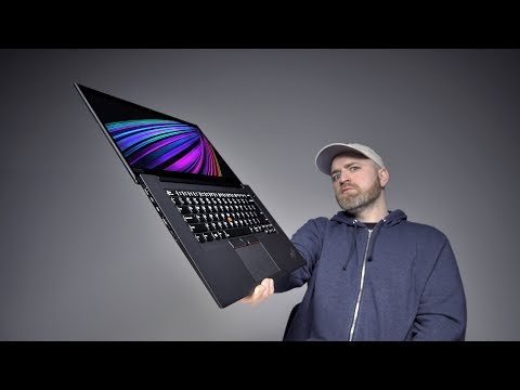 Is This Laptop Too