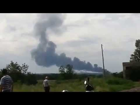 # RUMOR DE GUERRA: Seguimiento vuelo MH17 Hqdefault