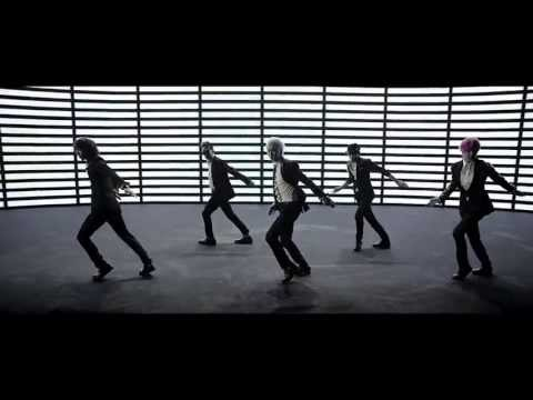 엠블랙(MBLAQ) - 스모키걸 (Smoky Girl) Music Video