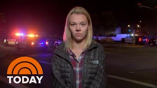 Thousand Oaks Bar Shooting Witness Describes Scene: 'Doesn't Feel Real'   TODAY