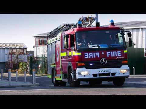 Babcock Emergency Services Training Blue Light Driver Simulator