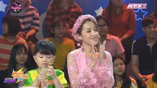 NHANH NHƯ CHỚP NHÍ - Mùa 2 - Tập 7| Ngọc Hân ẵm trọn 100 triệu.