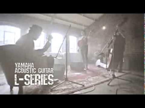 Yamaha Guitars - L-series
