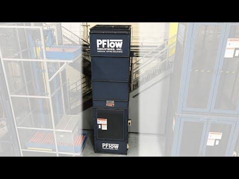 B Series Box Lift
