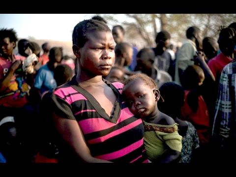 South Sudanese refugees hit 1.5 million mark