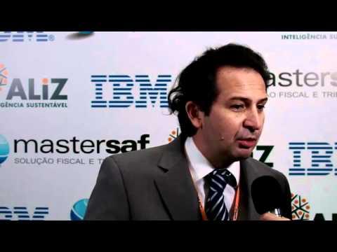 Entrevista com David Dias