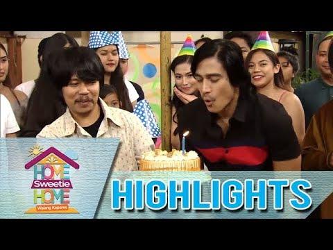 HSH Walang Kapares: JP celebrates his Birthday