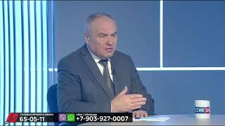 Владимир Куприянов заявил, что массовая вакцинация от COVID-19 начнется в 2021 году