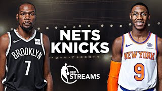James Harden trade reaction and Brooklyn Nets vs. New York Knicks preview | Hoop Streams