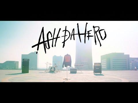 未完成ストーリー / ASH DA HERO