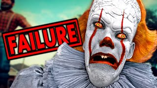 Why IT Chapter 2 Failed where IT Worked | Anatomy Of A Failure