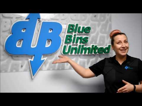 Licensing Opportunities for Entrepreneurs in Edmonton, Calgary, Vancouver | Blue Bins