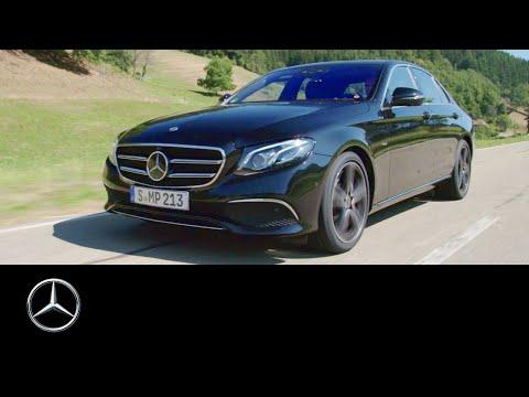 Mercedes-Benz E-Class (2018): The Exterior Design | Presented by Dave Erickson