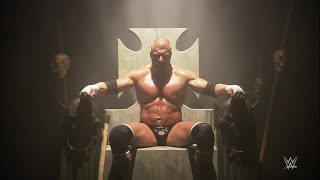 Triple H Vs. Jinder Mahal Promo, WWE Legend Being Brought Back For TTTT, The Riott Squad – Naomi
