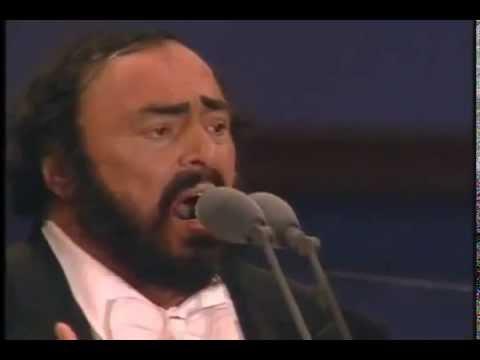 Core 'ngrato (Live)